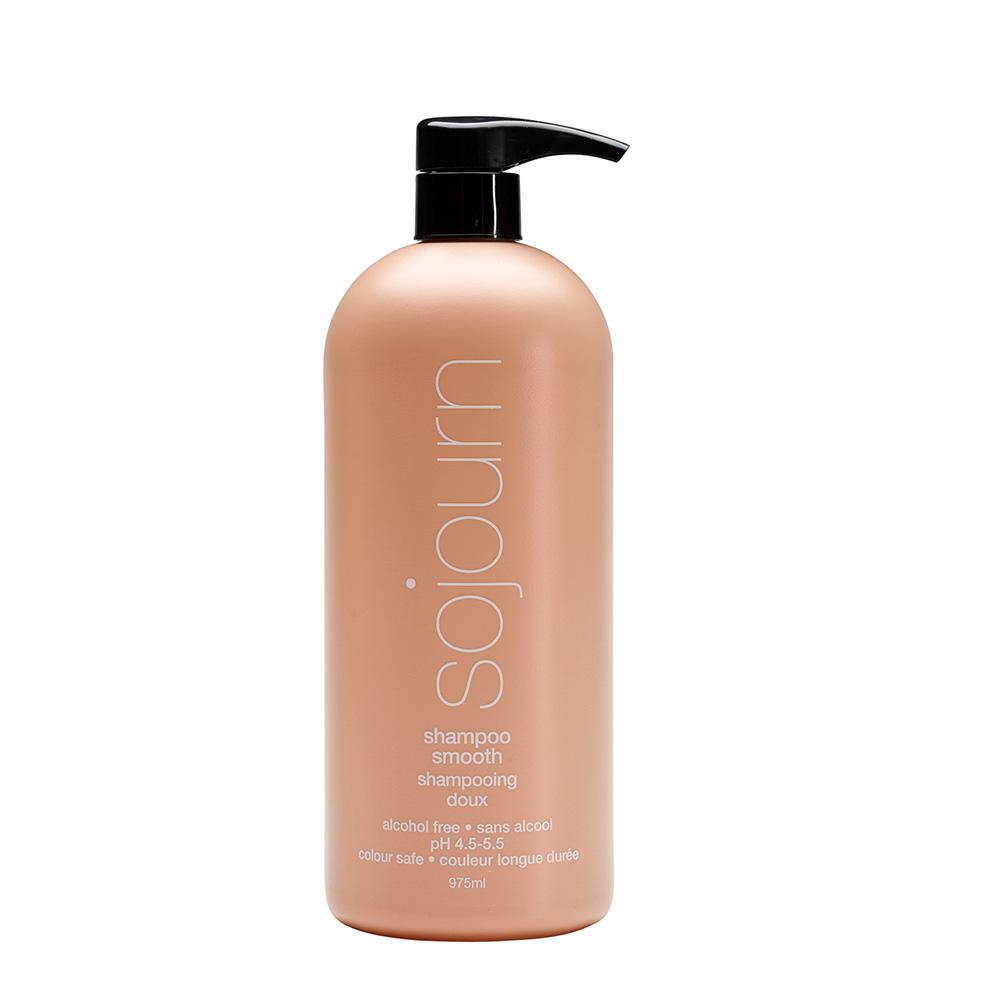 Shampoo Smooth (liter)