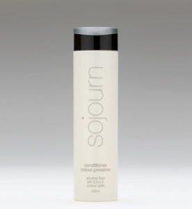sojourn colour conditioner color preserve