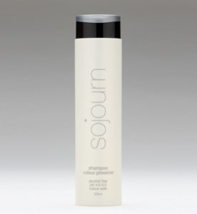 sojourn colour shampoo color preserve