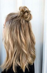 Valentines Day Hair - Sojourn Beauty