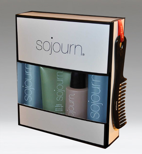 Valentine's Day Moisture And Style Gift Set