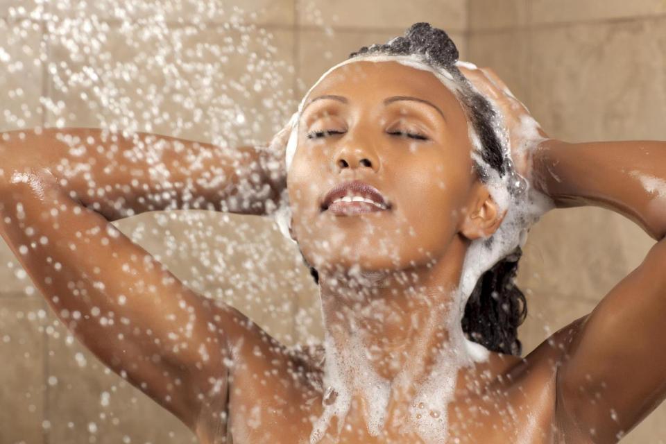 Choosing Shampoo For Oily Color Treated Hair