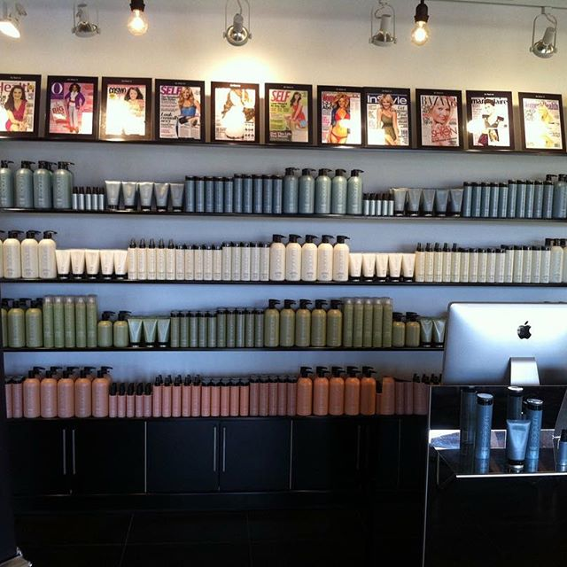 Sojourn Beauty Salons